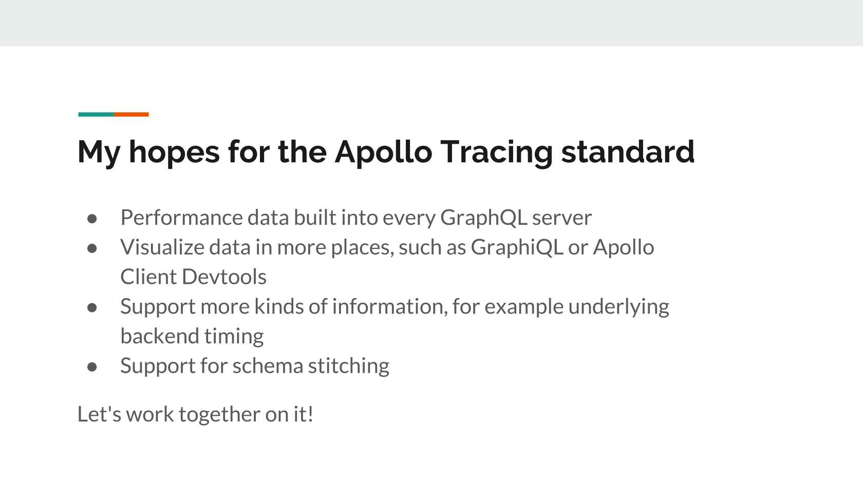 The graphql and apollo stack connecting everything together sponsored content fandeluxe Image collections