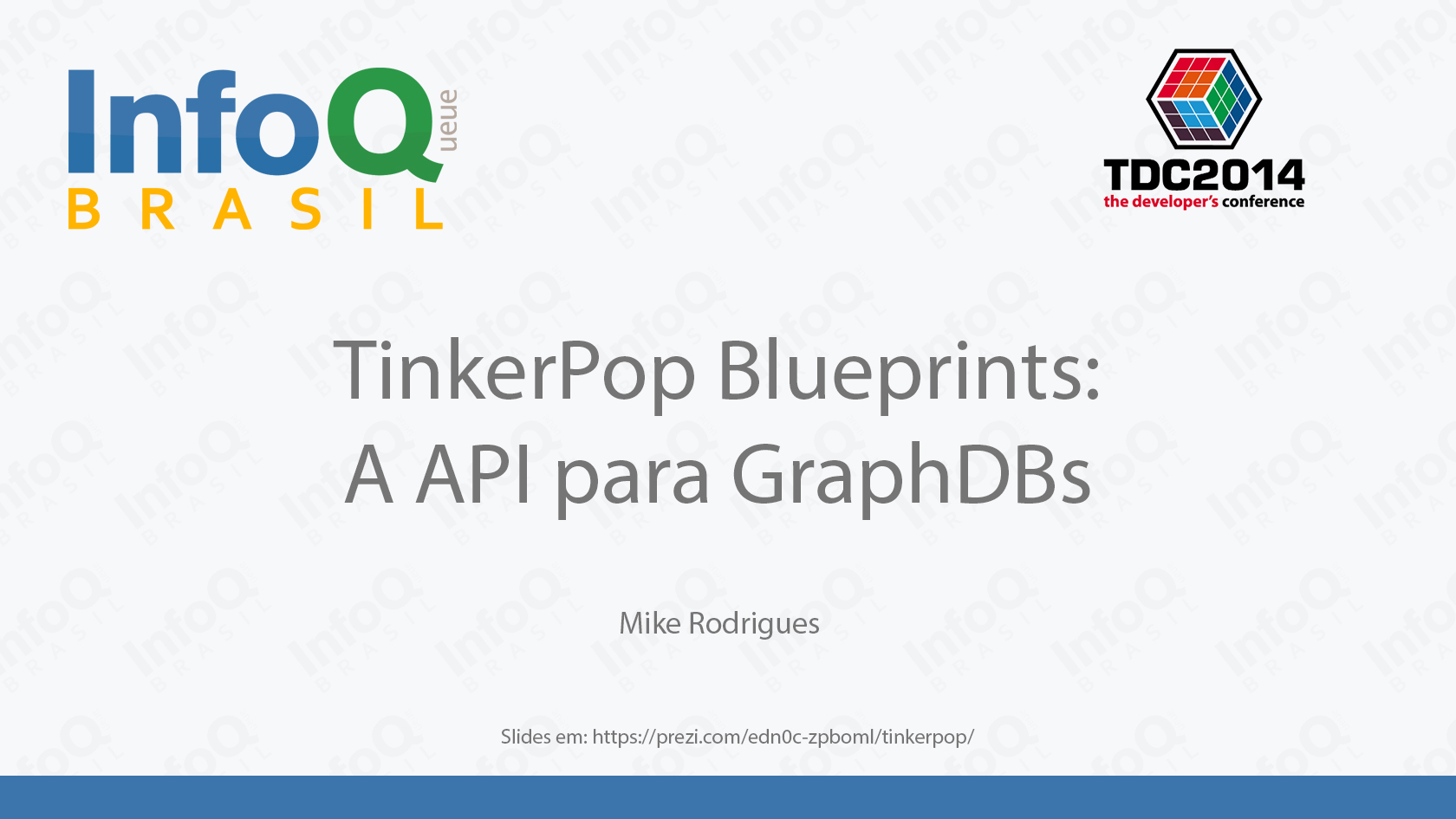 Tinkerpop blueprints a api para graphdbs sponsored content malvernweather Image collections
