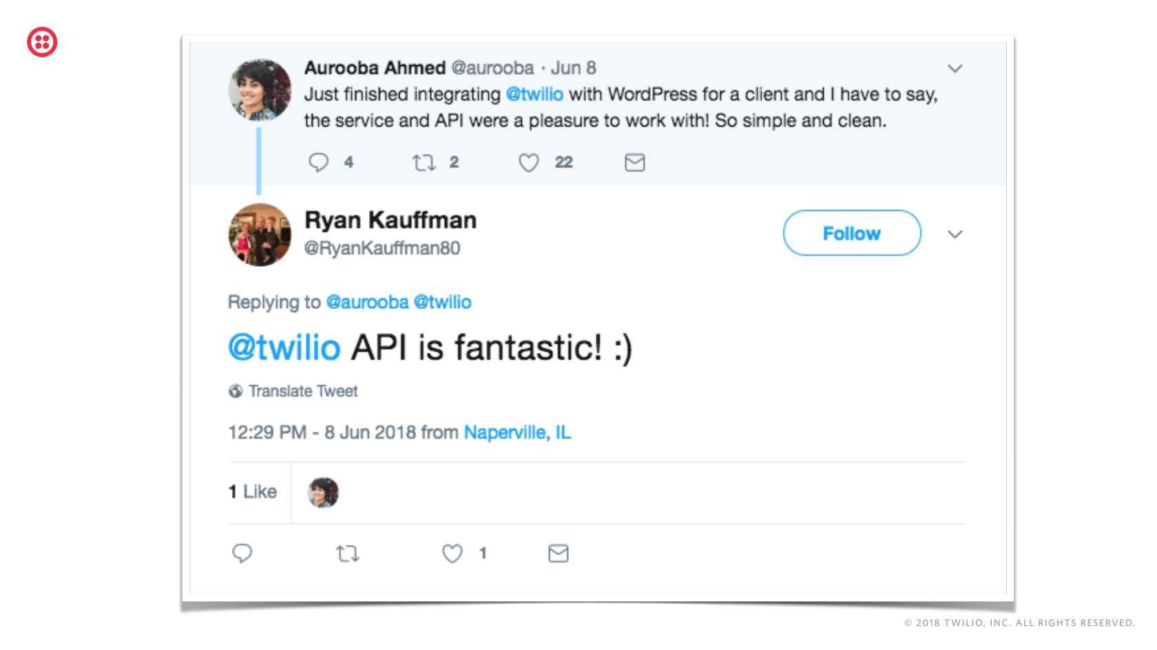 Platforms at Twilio: Unlocking Developer Effectiveness
