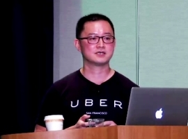 Stream Processing in Uber