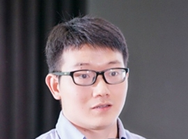UI Evolving, Platform Evolving, Architecture Evolving