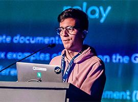 Uma experiência open-source com React Native, GraphQL e Relay Modern