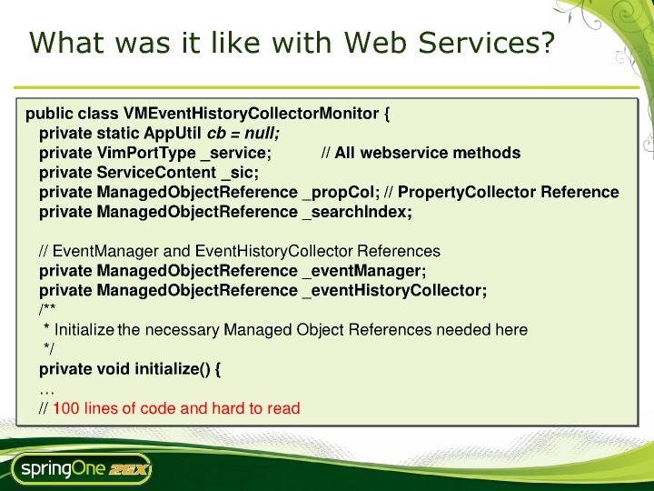 Open Source VI (vSphere) Java API for Managing VMware Platforms