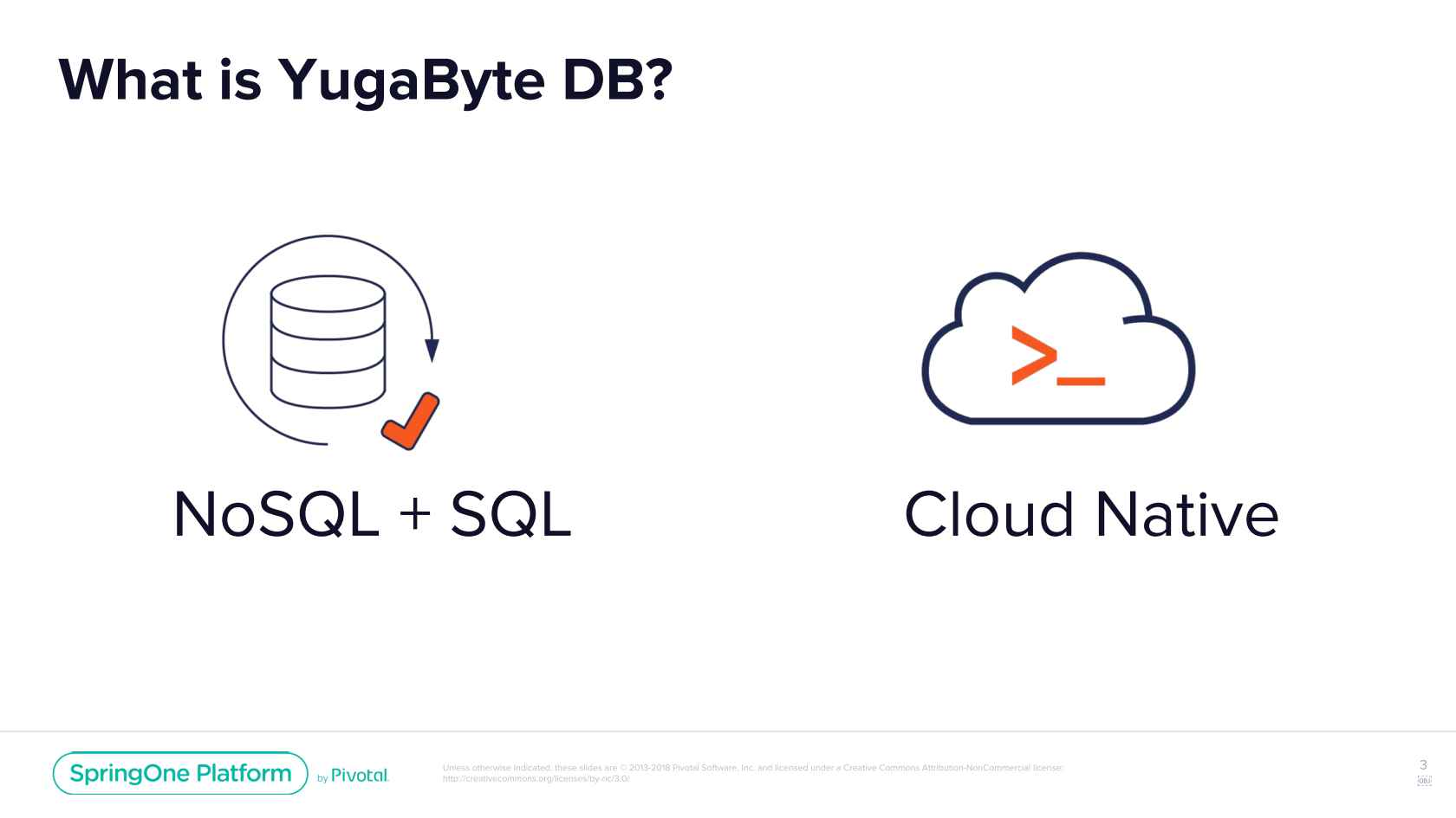 YugaByte DB - A Planet-Scale Database for Low Latency