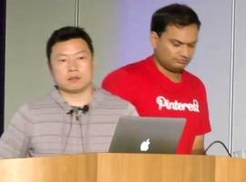 Zen: Pinterest's Graph Storage Service